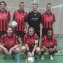 Mazzelstars 1 – zvv Den Haag