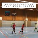 Mazzelstars Vr2 wint twee keer van SJZ in een week