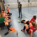 Ruime overwinning Mazzelstars Dames 2 in tweede wedstrijd van het seizoen