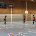 Mazzelstars Vr2 wint met gemak van Feyenoord Vr4